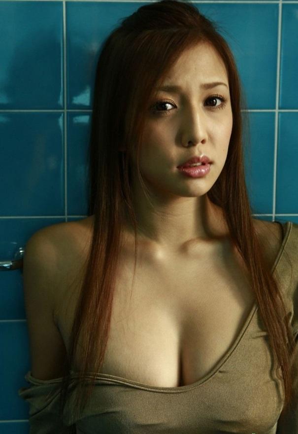 张敏 - 中国性感网络角色 8
