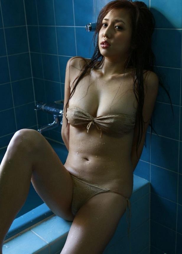 张敏 - 中国性感网络角色 2