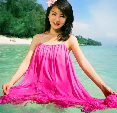郑亦桐 | 名人 2