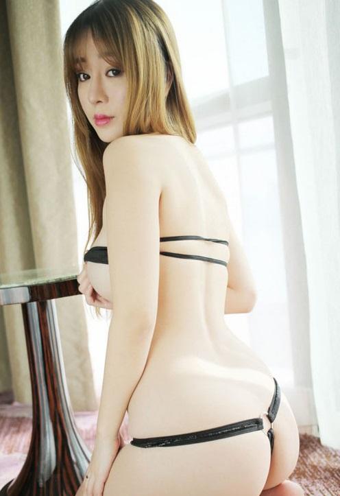 王雨纯 | 精选模特1