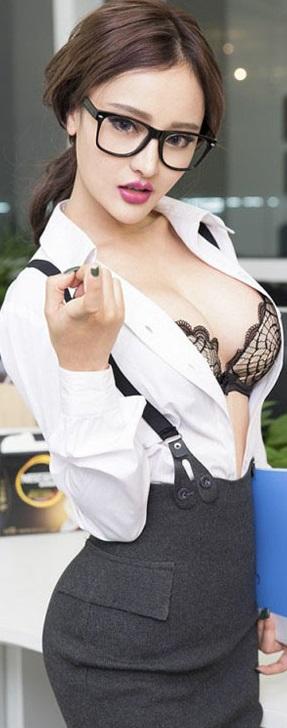 美胸集锦 | 中国女团12