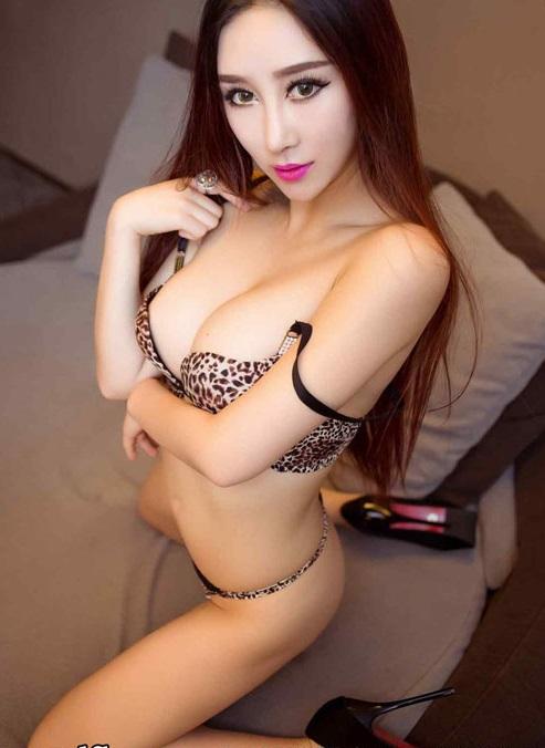 邹晶晶 | 中国女孩5