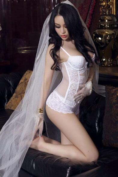 王月 | 中国女孩11