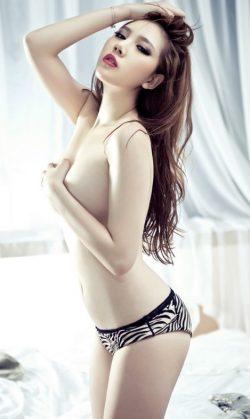 裴笑妍 | 中国女孩10