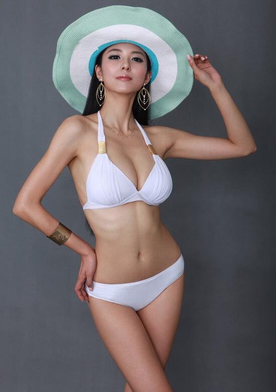Ai Shang Zhen | 模特周3