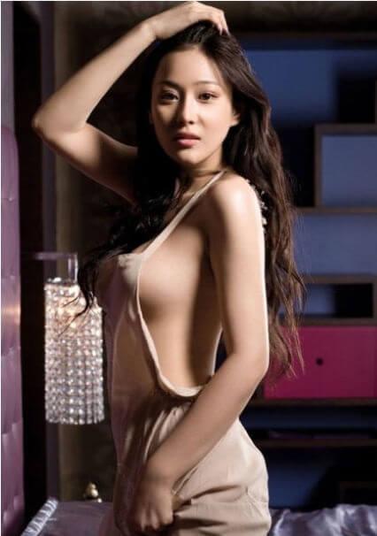 Vivian Zhang Xinyu | 模特周9