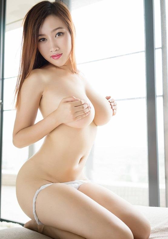 闵妮 | 中国性感网络角色 5