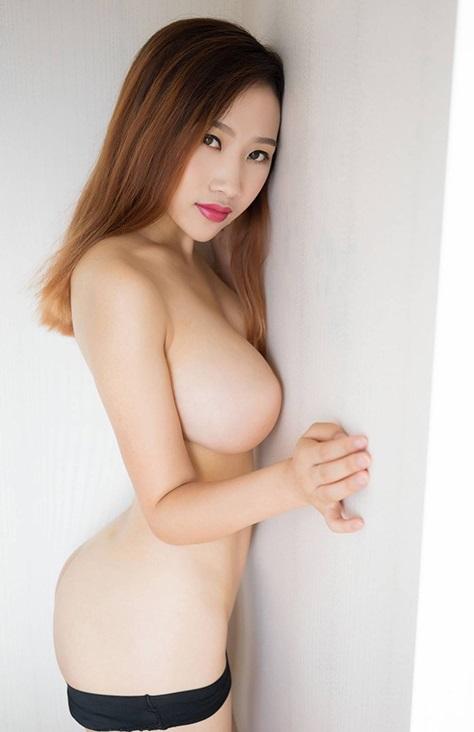 闵妮 | 中国性感网络角色 3