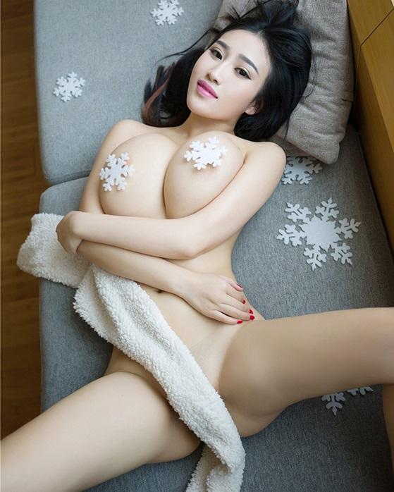 闵妮 | 中国性感网络角色 16