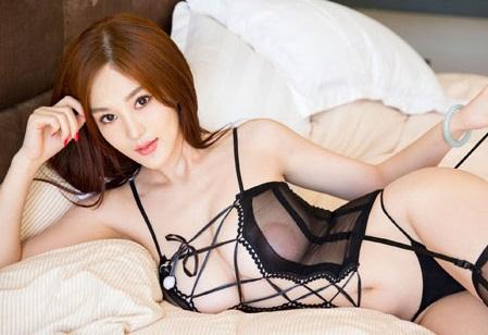 易阳 | 中国性感网络角色11