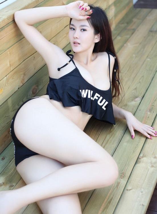易阳 | 中国性感网络角色8