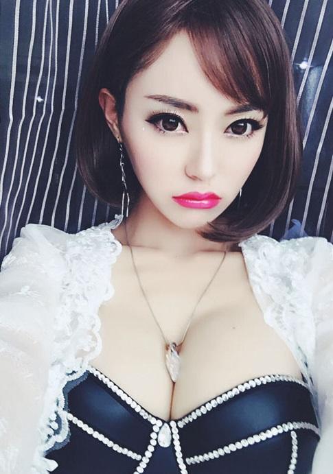 潘春春 | 名人8