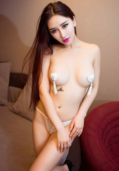 邹晶晶 | 中国女孩3