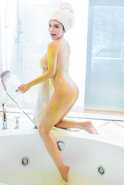 冯雨芝 | 模特周3