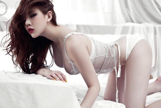 裴笑妍 | 中国女孩12