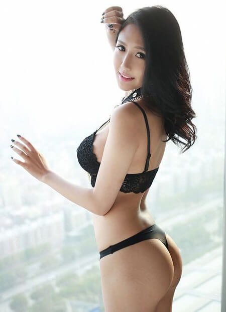 性感女孩组 | 中国女团3
