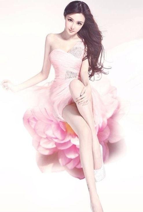 诗梓佳 | 中国女孩8