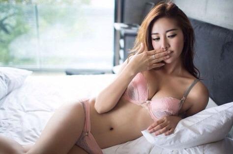 赵雨菲 | 中国女孩5