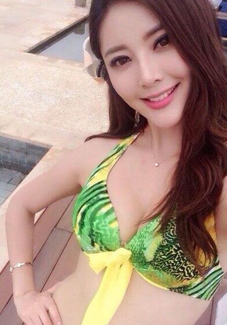 赵雨菲 | 中国女孩7
