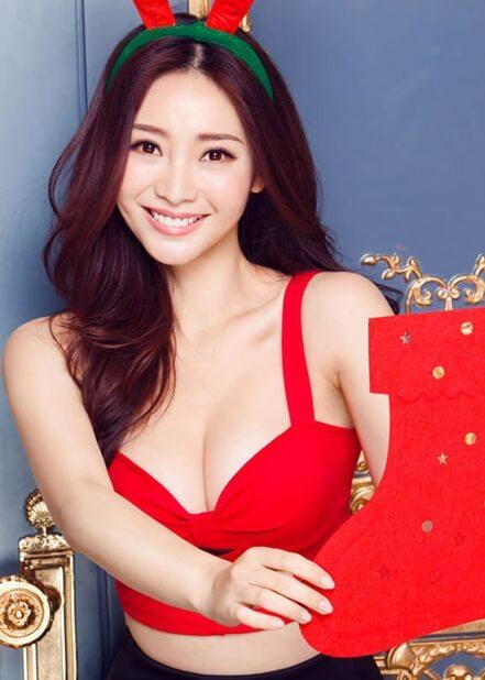 Liu Yan | 中国性感网络角色5