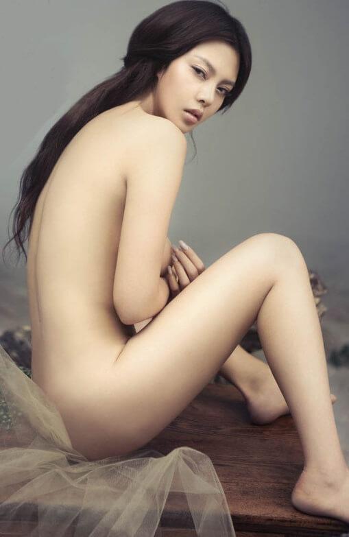 Feng Yu Zhi | 精选模特 2