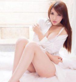 Zhang Wanyou | 中国女孩2