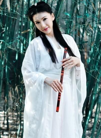 Zhang Wanyou | 中国女孩5